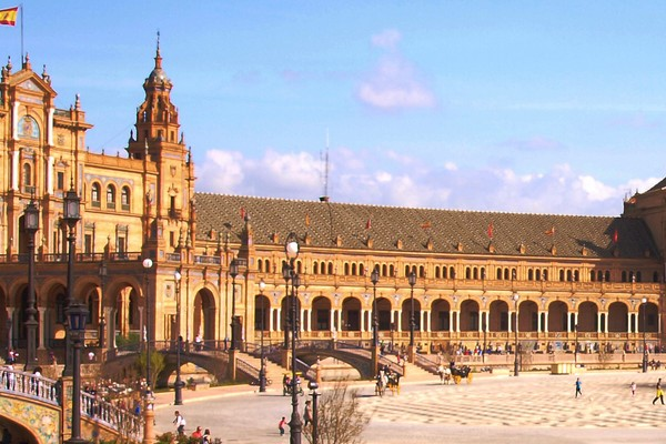 Seville Cheap holidays with PurpleTravel