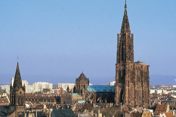 Strasbourg Cheap holidays with PurpleTravel
