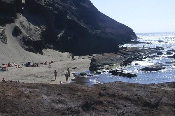 Buenavista Del Norte Cheap holidays with PurpleTravel