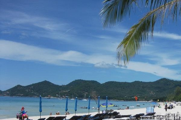 Chaweng Cheap holidays with PurpleTravel