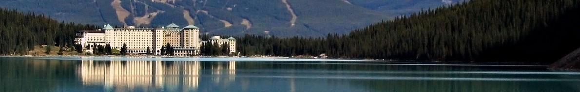 Cheap Hotels At Lake Louise