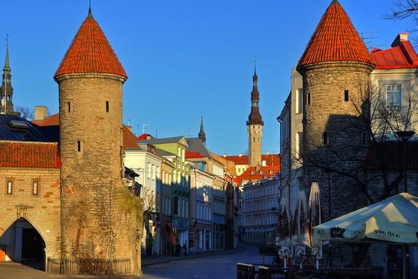Estonia Cheap holidays with PurpleTravel