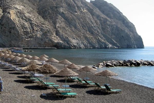 Cheap Holidays Perissa Santorini Purple Travel Holiday Packages