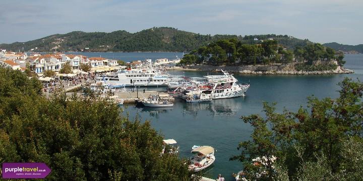 Skiathos Cheap holidays with PurpleTravel