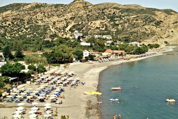 Aghia Galini Cheap holidays with PurpleTravel