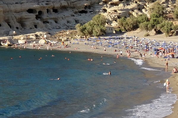 Matala Cheap holidays with PurpleTravel