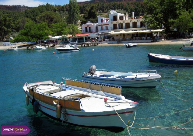 Skopelos Cheap holidays with PurpleTravel