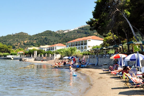 Cheap Holidays Argassi Zante Purple Travel Holiday Packages