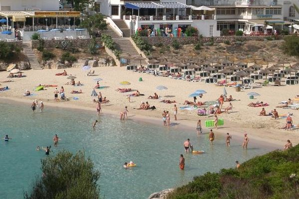 Cala Marsal Cheap holidays with PurpleTravel
