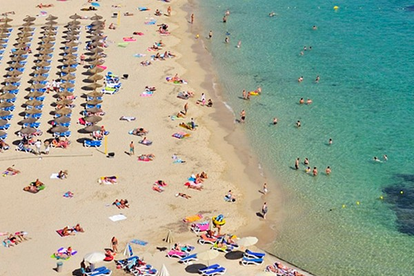 Torrenova Cheap holidays with PurpleTravel