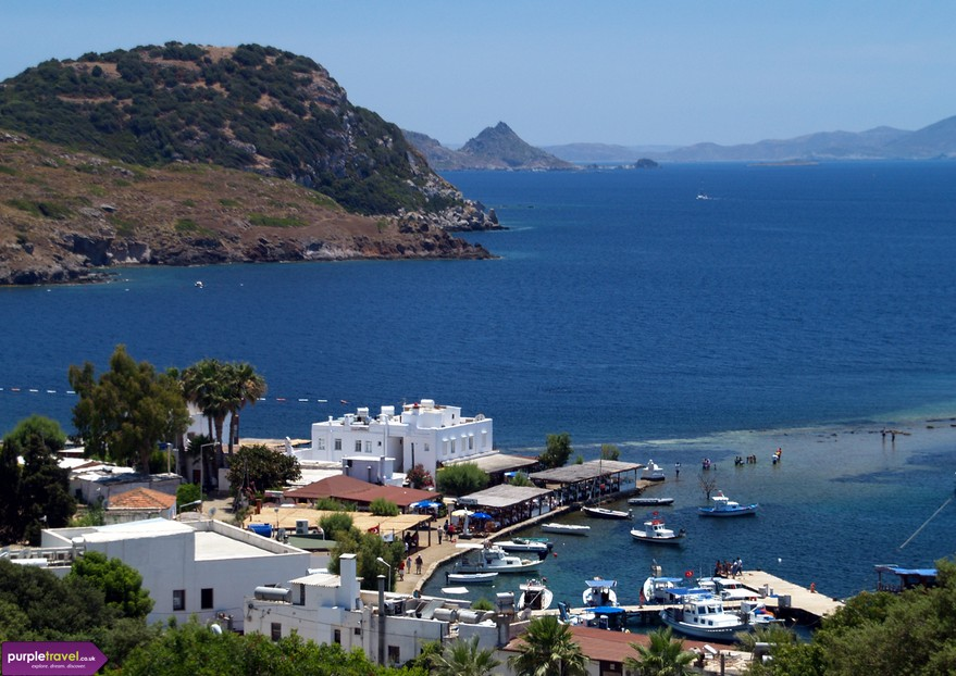 Bodrum Cheap holidays with PurpleTravel