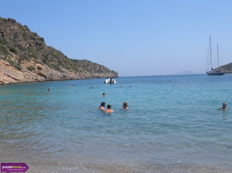 Agios Nikolaos Cheap holidays with PurpleTravel