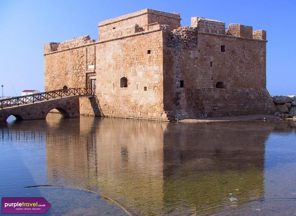 Pafos Cheap holidays with PurpleTravel