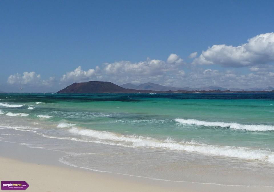 corralejo Fuerteventura Cheap holidays with PurpleTravel