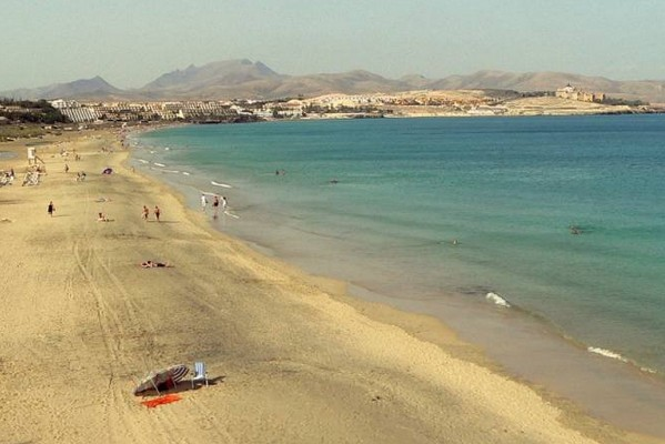 Costa Calma Cheap holidays with PurpleTravel