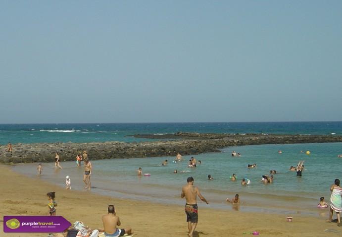 Nuevo Horizonte Cheap holidays with PurpleTravel