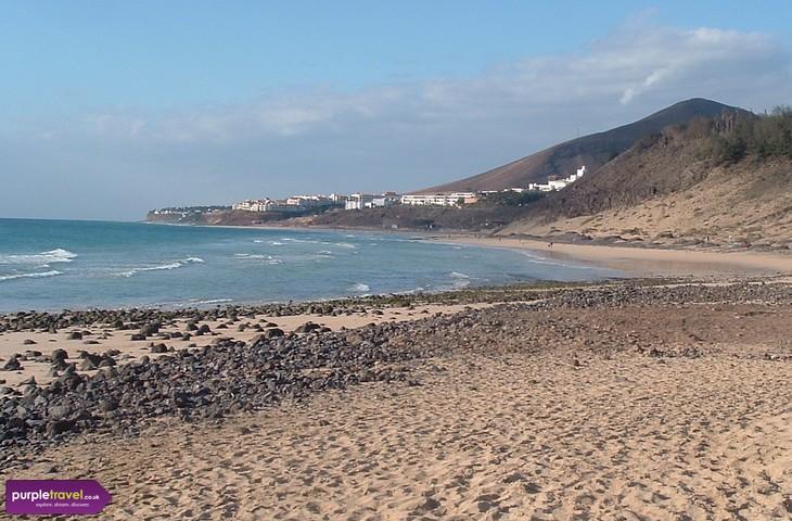 Playa de Esquinzo Cheap holidays with PurpleTravel