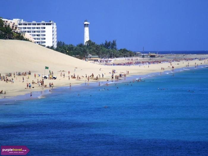 Playa Jandia Morro Jable Cheap holidays with PurpleTravel