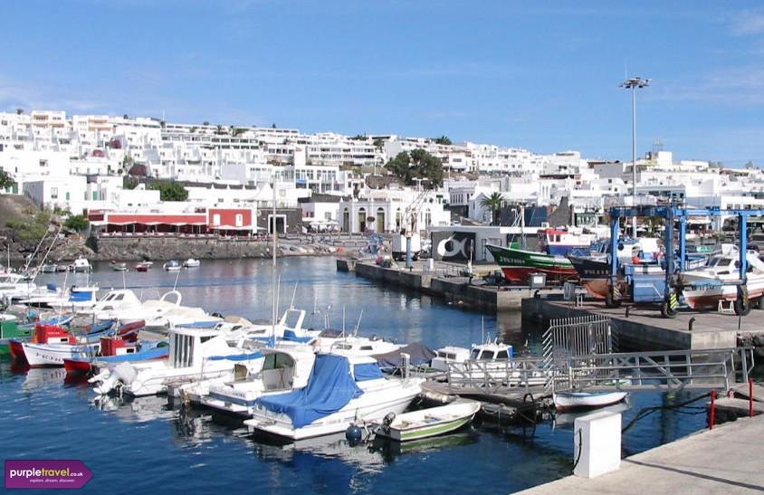 Cheap hotels in puerto del carmen from - Cheap hotels lanzarote puerto del carmen ...