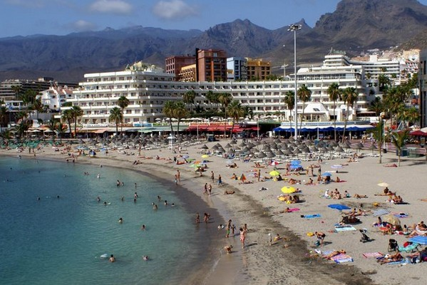 Cheap Holidays Costa Adeje Tenerife Purple Travel Holiday Packages