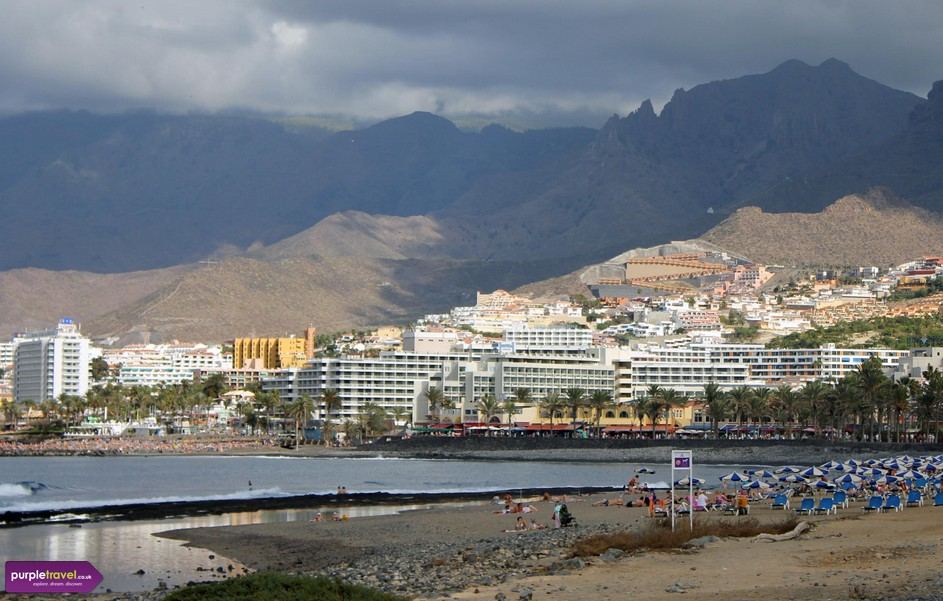 Playa De Las Americas Cheap holidays with PurpleTravel