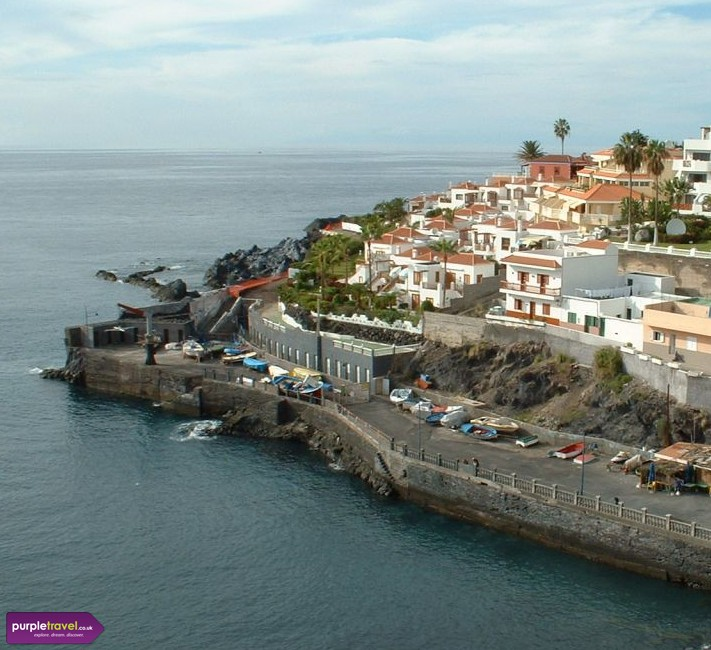 Bournemouth Holidays To Canary Islands