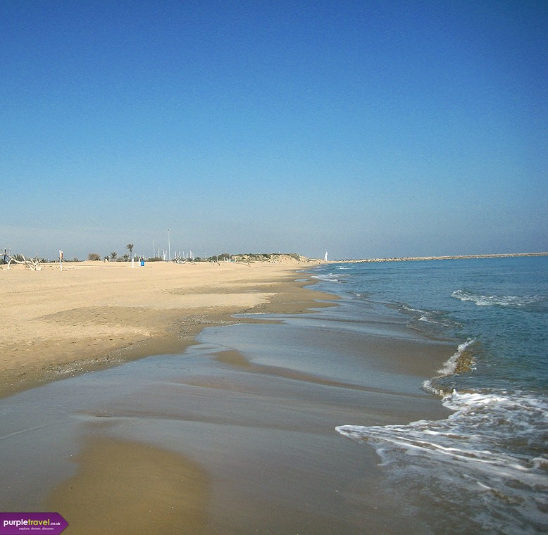 Costa Blanca Cheap holidays with PurpleTravel