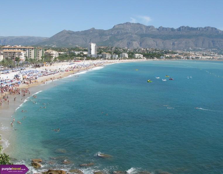 Albir Spain  city photos gallery : Cheap Holidays Albir | Spain | Purple Travel