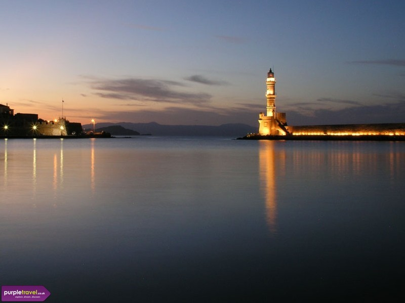 Chania Cheap holidays with PurpleTravel