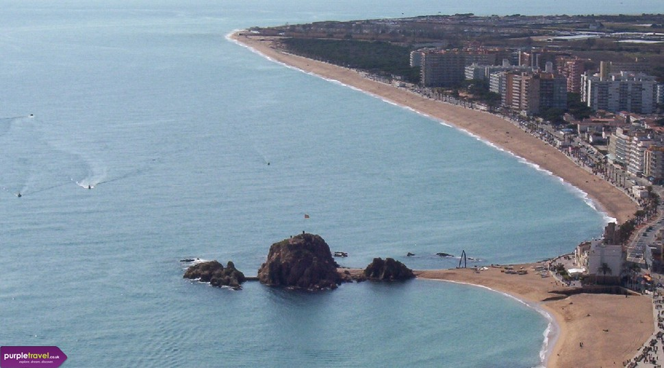 Blanes Cheap holidays with PurpleTravel