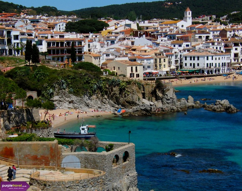 Calella Cheap holidays with PurpleTravel