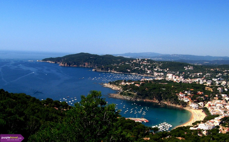 Cheap Holidays Malgrat De Mar Spain Purple Travel