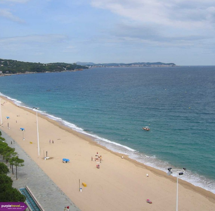 Platja D Aro Cheap holidays with PurpleTravel