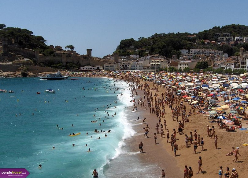 Cheap Holidays To Spain