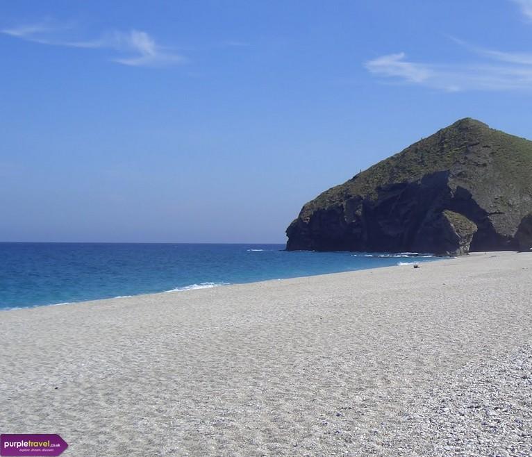 Travel Agency Website >> Cheap holidays to Costa de Almeria | Purple Travel