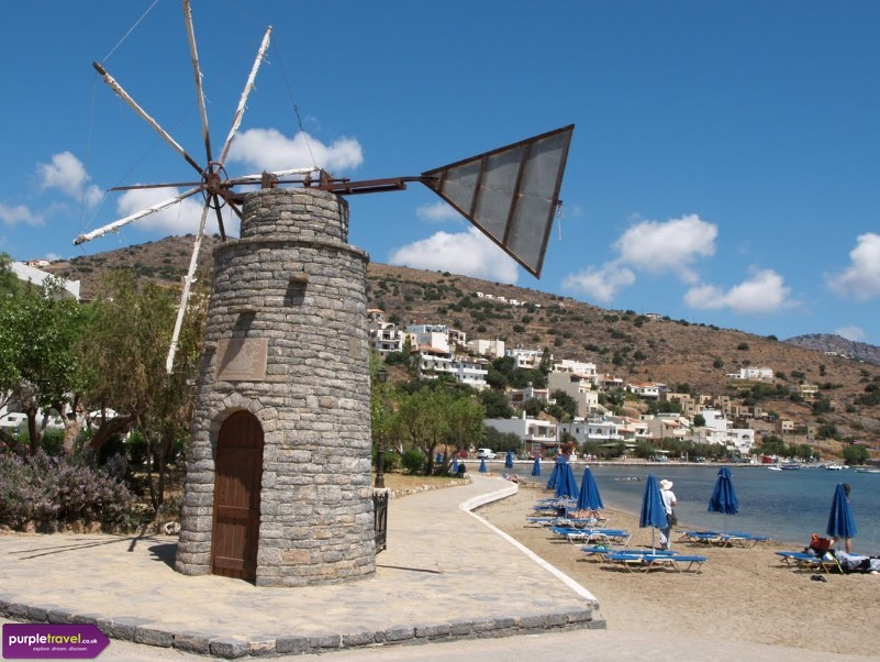 Elounda Cheap holidays with PurpleTravel