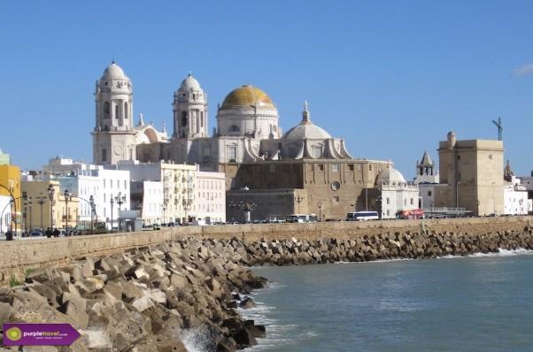 Cheap Holidays To Cadiz Rota With Purpletravel Co Uk