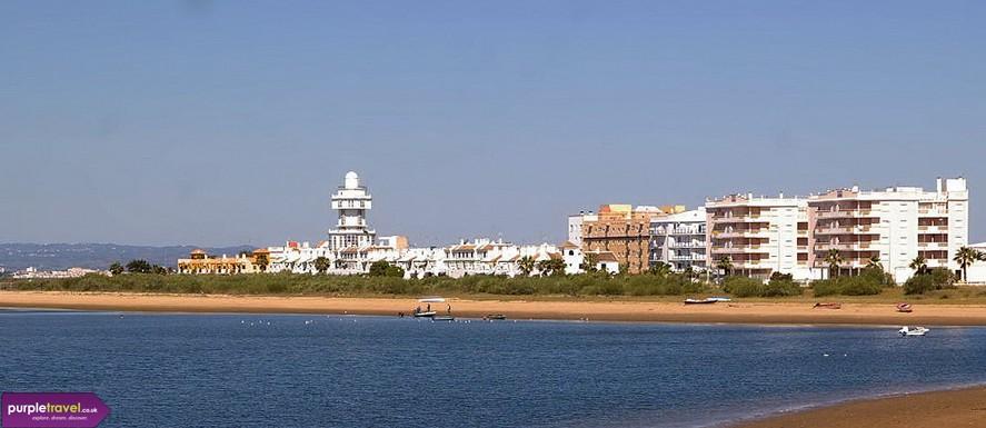 Huelva Isla Cristina Cheap holidays with PurpleTravel