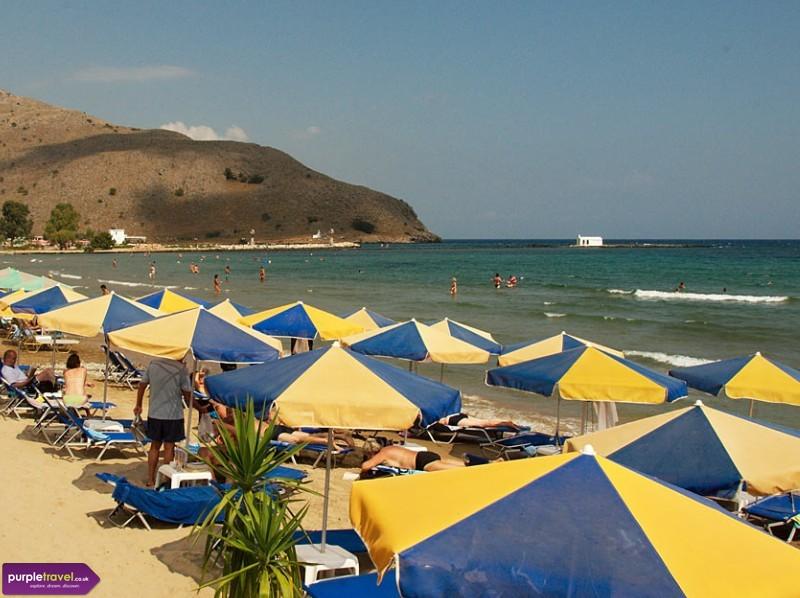 Georgioupolis Cheap holidays with PurpleTravel