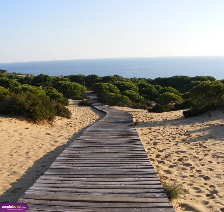 Cheap Holidays To Huelva Matalascanas With Purpletravel Co