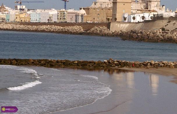 Puerto de Santa Maria Cheap holidays with PurpleTravel