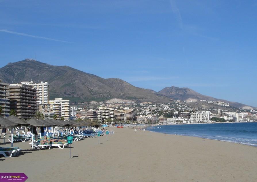 Fuengirola Cheap holidays with PurpleTravel