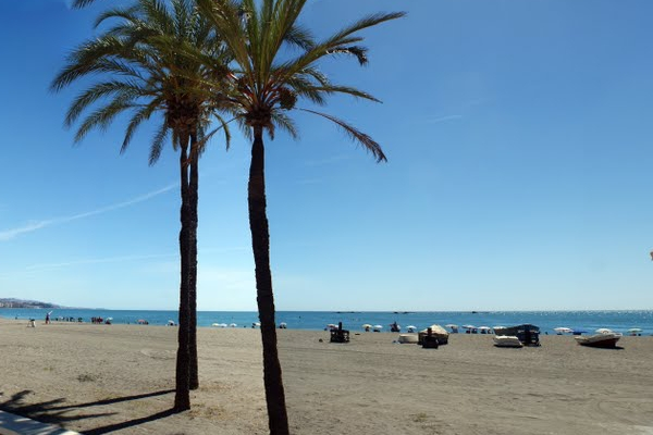 Torre Del Mar Cheap holidays with PurpleTravel