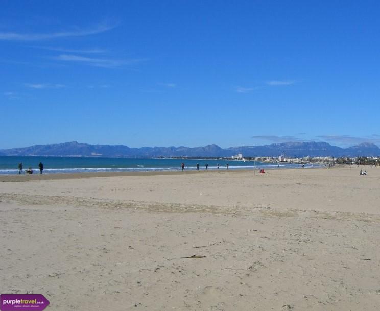Costa Dorada Cheap holidays with PurpleTravel