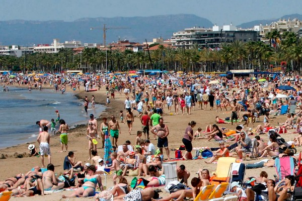 Salou Cheap holidays with PurpleTravel