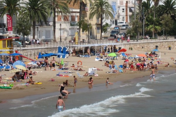 Sitges Cheap holidays with PurpleTravel