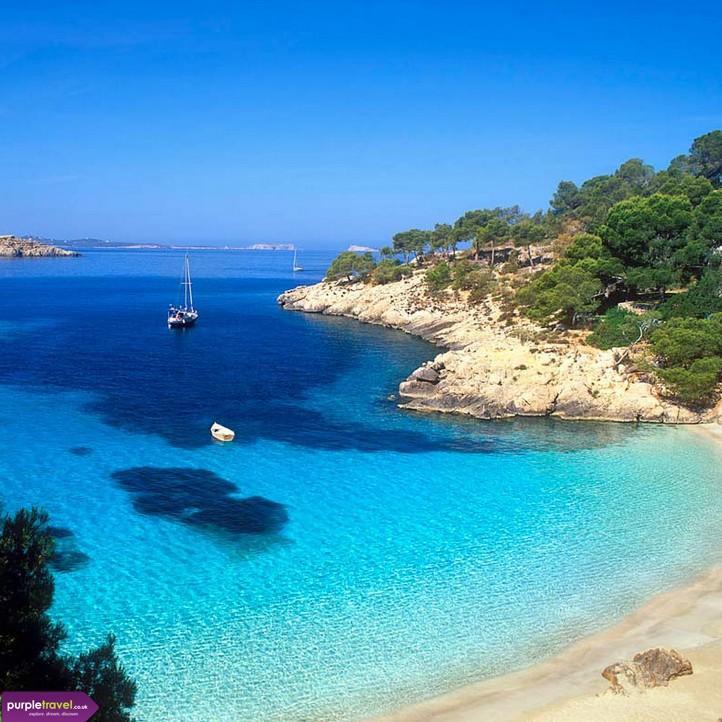 Balearics Cheap holidays with PurpleTravel