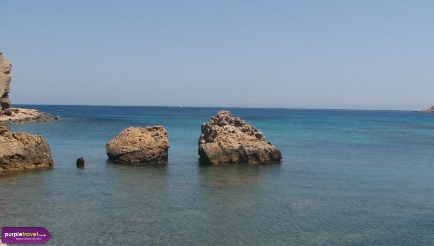Cala Portinatx Ibiza Cheap holidays with PurpleTravel