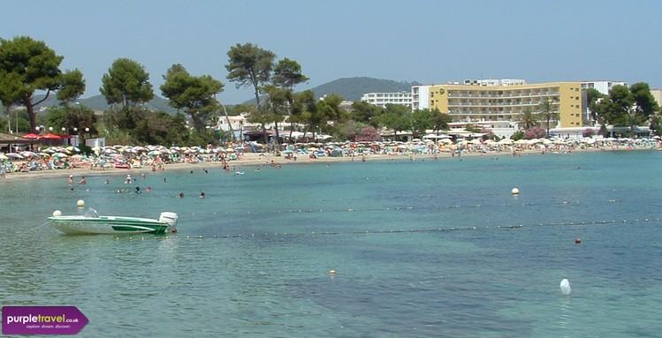 Es Cana Ibiza Cheap holidays with PurpleTravel