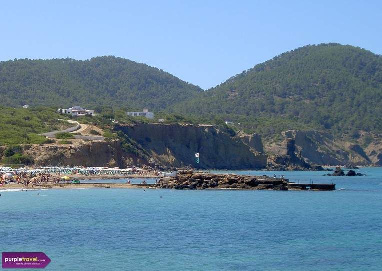 Es Figueral Ibiza Cheap holidays with PurpleTravel